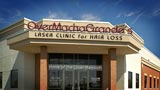 OverMachoGrande's Hair Loss Clinic -it would be the best in the world, for sure!