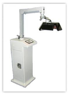 Sunetics G professional laser machine for hair loss